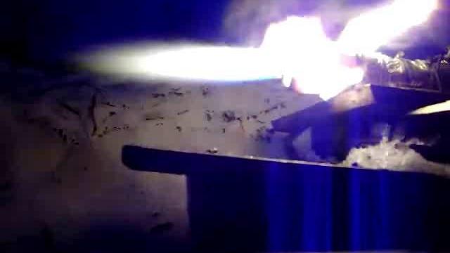 Воздушно реактивный двигатель своими руками фото 55