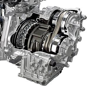 двигатель peugeot 4007 описание