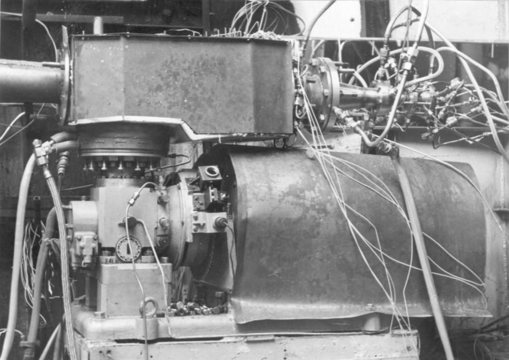 Двигатель Стирлинг